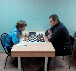 Михайлов-Чемпион гор-2015